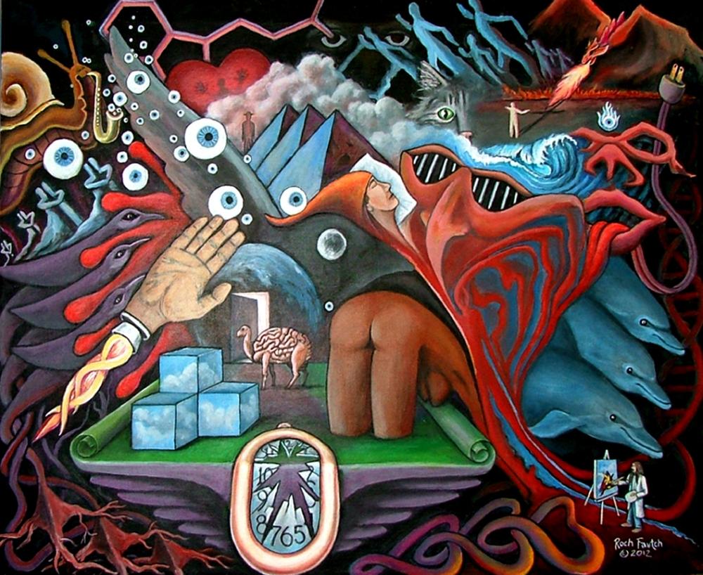 consciousness96