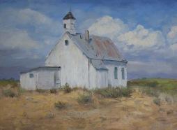 White Church 8-4-17